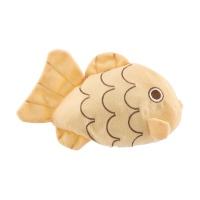 [PetToy]New Squeaky Taiyaki(붕어)