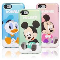 [Disney]디즈니 베이비 아머 케이스- 아이폰7/플러스/6S/5s