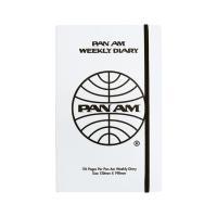 [PANAM] WEEKLY DIARY_ WHITE