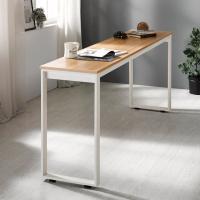 [e스마트] 스틸 테이블 1600x400 (사각다리)