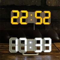 [mooas] Dual Mini LED Clock