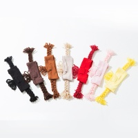 [유호랑] 삐삐가발밴드 - 탈부착밴드연동