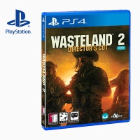 PS4 웨이스트랜드 2 디렉터즈컷 한글판