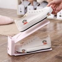 높이조절 신발정리 신발거치대