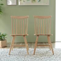 [리비니아]칸디르 의자 1+1