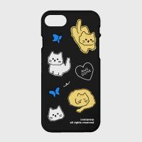 Awesome cat-2color(color jelly)