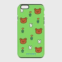 Bear and rabbit-green(터프/슬라이드)