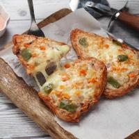 스파이시 피자치즈 어묵바 5개입 500g (100g x 5개)