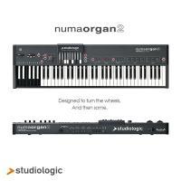 [스튜디오로직] Numa Organ2 누마 오르간2