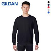 [GILDAN] 아시안핏 무지 맨투맨 티셔츠 (6color)