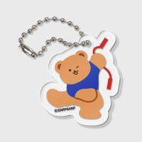 [11.08 예약발송]dancing bear(키링)