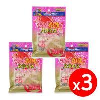 캐티맨 도미맛살 25G X 3개 고양이간식