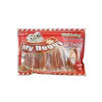 펫더맨 마이도기 닭가슴살 닭갈비 (300g)