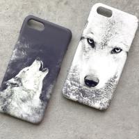 프리미엄 늑대이야기 시리즈(아이폰6S플러스)