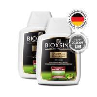독일 BIOXSINE 두피케어 여성용세트(샴푸+컨디셔너)