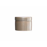 [House Doctor]Jar w lid Croz champagne dia 8.5 cm Ch0585 스토리지