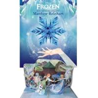 Frozen A Pop-Up Adventure [겨울왕국 팝업북]
