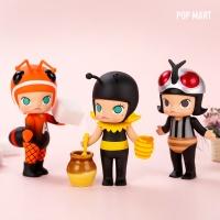 [팝마트코리아 정품 공식판매처]  (몰리-곤충 시리즈)_박스