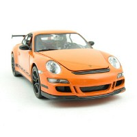 1/24 PORSCHE 911(997) GT3 RS (WE124953OR) 포르쉐 스포츠카 모형자동차 레이싱