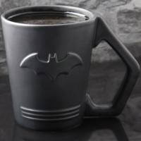 [영국 팔라돈정품] DC코믹스 배트맨 입체 머그컵