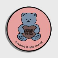 Bear pick-pink(스마트톡)