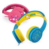 엑토 어린이 청력보호 접이식 키즈 헤드폰 BKS-81