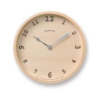 [렘노스]  바움 시계 PC06-23