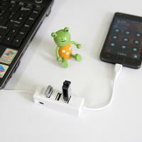ACTTO/엑토 유니온 USB 허브커넥터(5핀) HUBC-01
