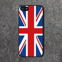 DPARKS LONDON 아이폰5S BLACK CASE