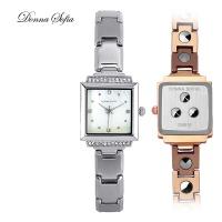 도나소피아 DS010 게르마늄시계 여성 시계런칭