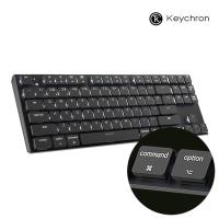 Keychron 텐키리스 유무선 기계식키보드 K1 LED