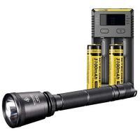 충전 LED 후레쉬 세트 MT40-i2NL1882  IPX8 방수등급
