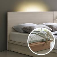 평상형 DM111 침대 Q 무드조명