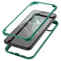 아이폰12미니 케이스 360도풀커버글라스프로맥스