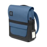 몰스킨 T-ID 백팩/B.블루 (몰스킨 백)
