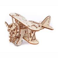 복엽비행기(Biplane)