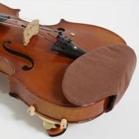어린이 바이올린 핸드메이드 턱받침 커버 No9