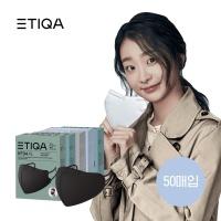 [에티카] 보건용 마스크 KF94 10매 5세트