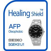 [힐링쉴드] 세이코 SGEH31J1 AFP 올레포빅 액정보호필름 2매(HS152130)