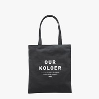 AW Market bag Our Koloer-Charcoal