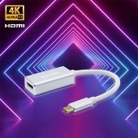 필립스 UHD 4K지원 C타입 HDMI 아답터 DLC9000C