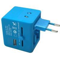 BN여행용아답터BL(USB겸용)