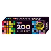 종이나라 200 COLORS 컬러가이드(소)