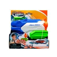 너프 수퍼소커 마이크로버스트2 물총 장난감
