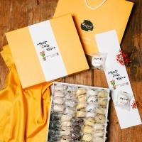 시루아네 감사 3호 선물세트(60g X 40개)