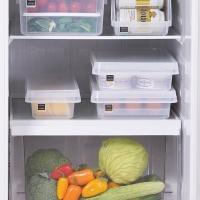냉장고 스텝저안트레이 4P세트 (1호2P+2호2P)