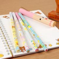 [RILAKKUMA]레몬 리락쿠마 HB 연필