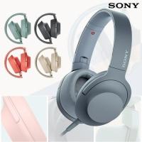 [소니e] MDR-H600A / h.ear 시리즈 HRA 헤드폰
