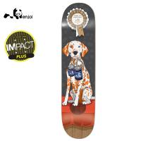 [ENJOI] WIEGER VAN WAGENINGEN BEST IN SHOW IMPACT PLUS DECK 31.7 x 8.1
