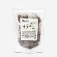 [차반장] 달달한 끝맛의 여운 감잎차